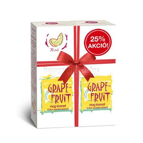Bioextra Grapefruitmag Kivonat, 2x20 ml
