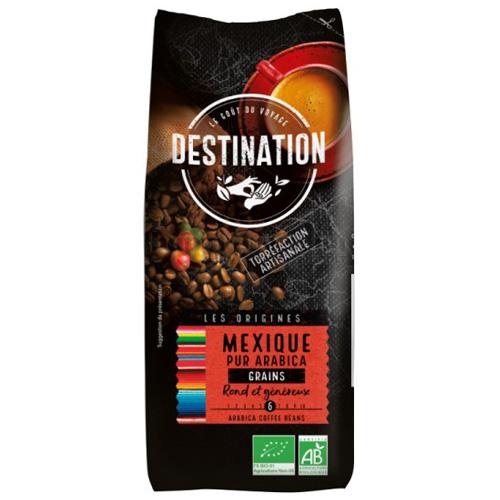 Destination Mexico Chiapas Bio Szemes Kávé, 1000 g
