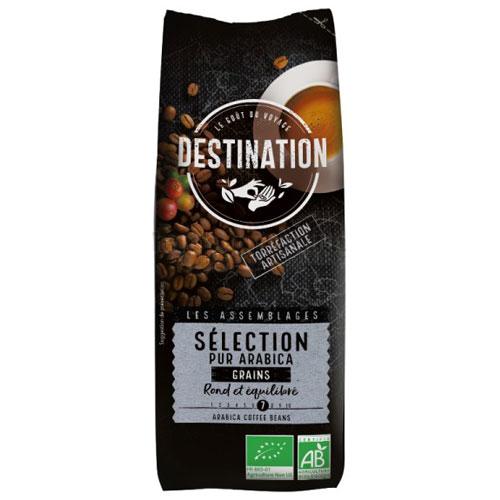Destination Sélection Bio Szemes Kávé, 250 g
