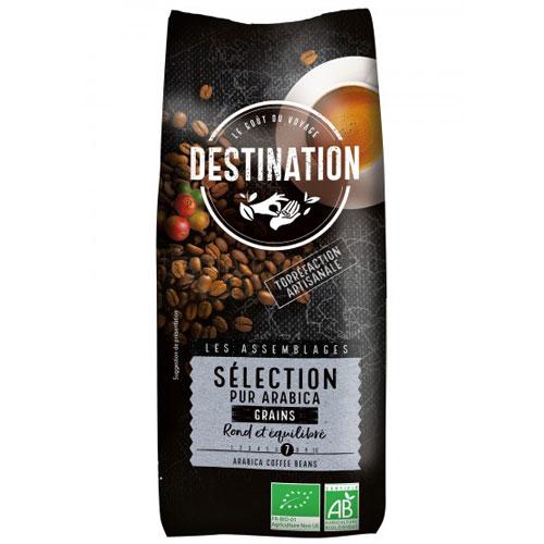 Destination Sélection Bio Szemes Kávé, 500 g