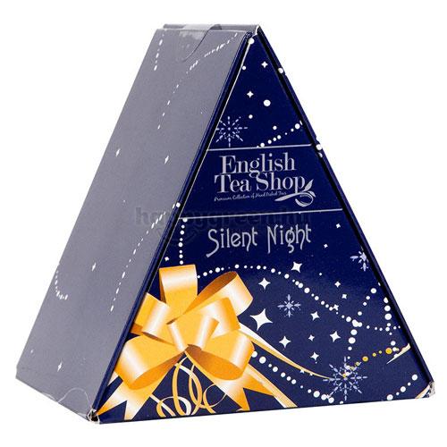 ETS 06 English Tea Shop Karácsonyi Piramis, Silent Night