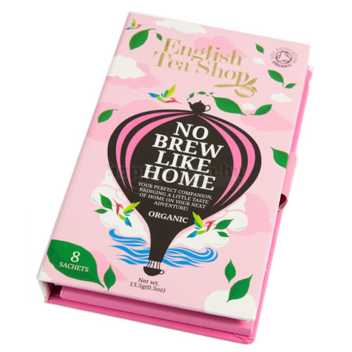 ETS 08 English Tea Shop - Pink Utazó Pack