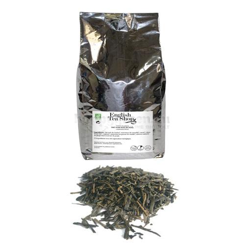 ETS 1000 g English Tea Shop Szálas Japán Zöld Sencha Tea