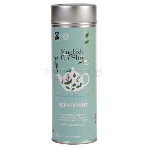 ETS 15 English Tea Shop Borsmenta Tea