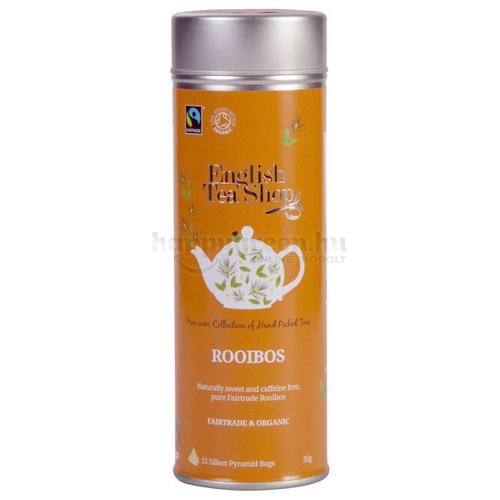 ETS 15 English Tea Shop Rooibos Tea