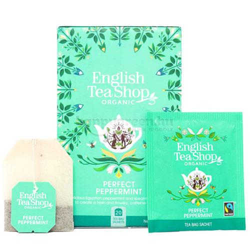 ETS 20 English Tea Shop Borsmenta Tea