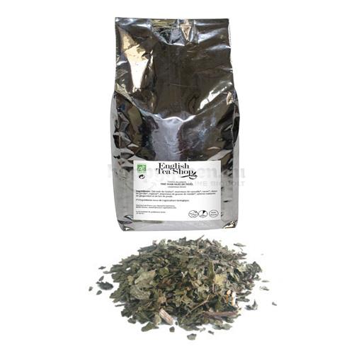 ETS 500 g English Tea Shop Szálas Borsmenta Tea