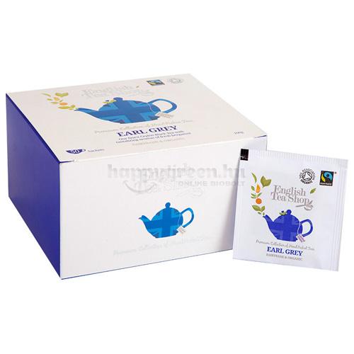 ETS 50 English Tea Shop Union Jack Earl Grey Tea