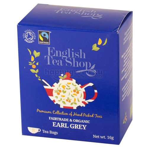 ETS 08 English Tea Shop Earl Grey Tea