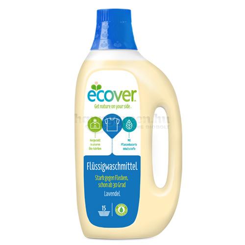 Ecover Folyékony Mosószer - Antiallergén, 1500 ml