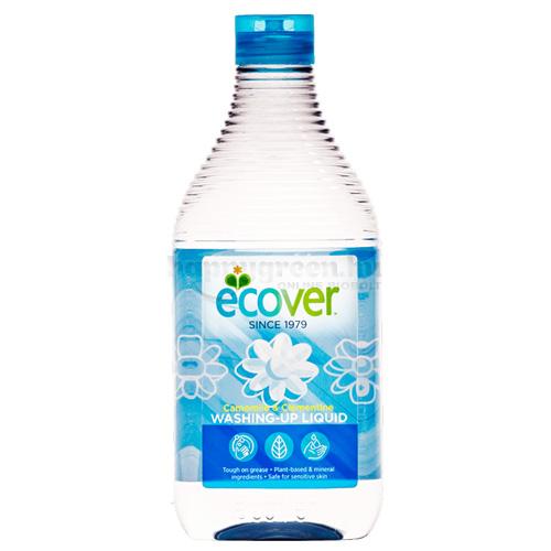 Ecover Kézi Mosogatószer, Kamilla és Klementin, 950 ml