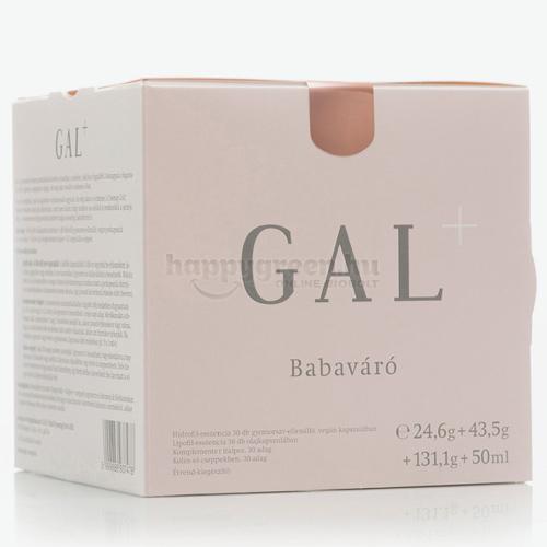 GAL Plus Babaváró