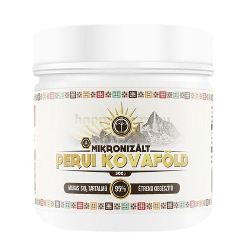 Tenmag Mikronizált Perui Kovaföld, 300 g