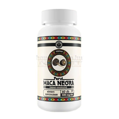 Tenmag Perui Maca Negra, 60 db