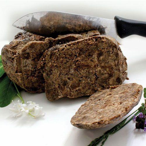 Naturpolc Afrikai Fekete Szappan, 100 g
