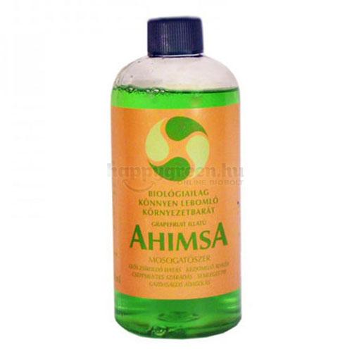 Ahimsa Mosogatószer, Grapefruit, 1000 ml