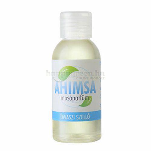Ahimsa Mosóparfüm, Tavaszi Szellő, 100 ml