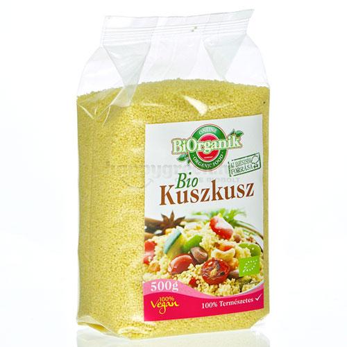 BiOrganik Kuszkusz, 500 g