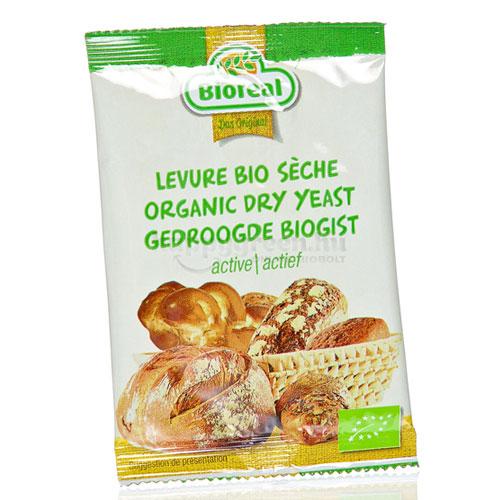 Bioreal (BiOrganik) Sütőélesztő, 9 g