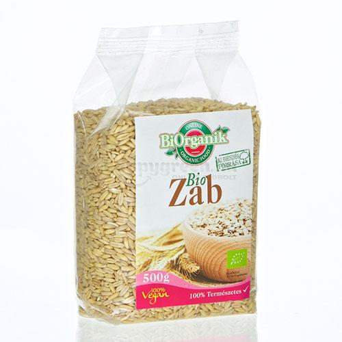 BiOrganik Zab, 500 g