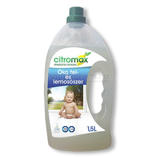 Citromax Fel- és Lemosószer, 1500 ml