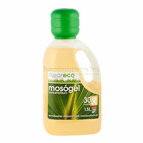 Cleaneco Mosógél Koncentrátum, 1500 ml