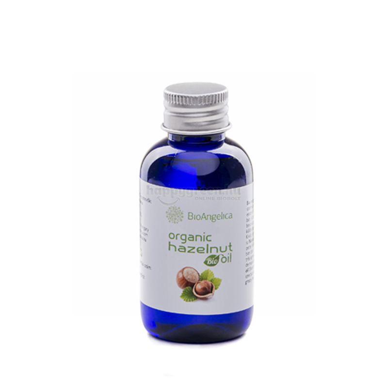BioAngelica Mogyoróolaj, 50 ml