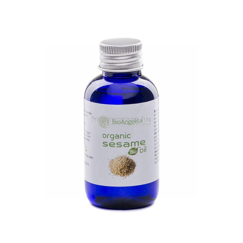 BioAngelica Szezámolaj, 50 ml