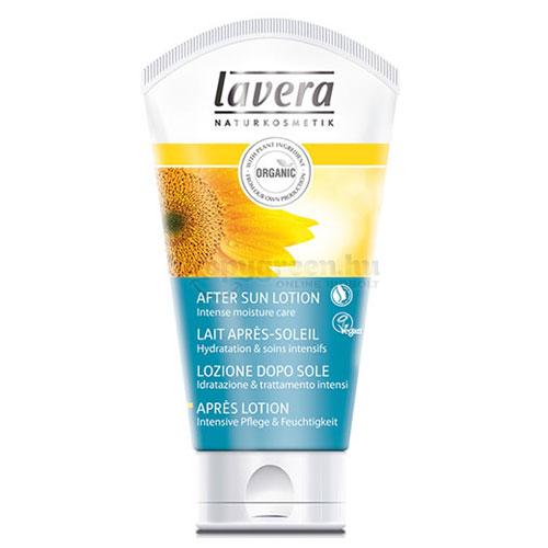 Lavera Sun Testápoló, Napozás Utáni, 150 ml