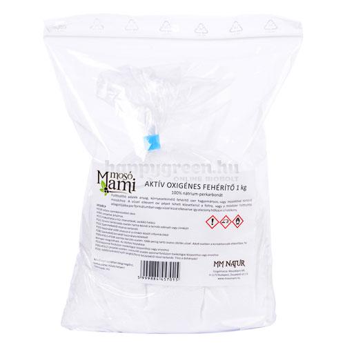 MosóMami Aktív Oxigénes Fehérítő, 1000 g