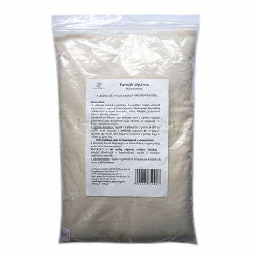 Parajdi Sópárna, 1500 g