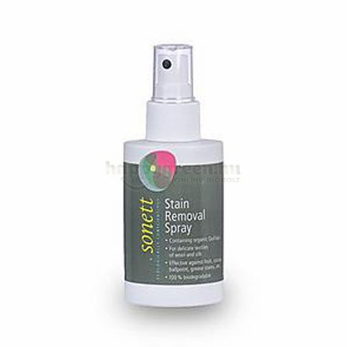 Sonett Folteltávolító Spray, 100 ml