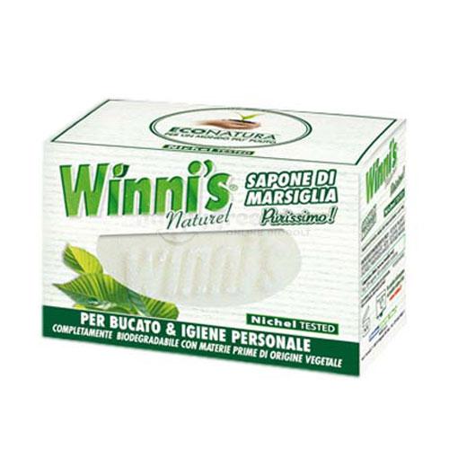 Winni's Natúrszappan Marseille-szappan Kivonattal, 250 g