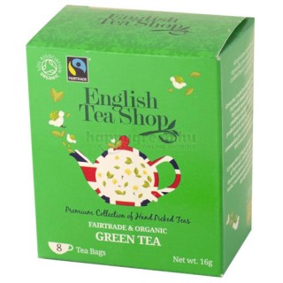 ETS 08 English Tea Shop Zöld Tea