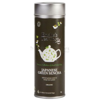 ETS 15 English Tea Shop Japán Zöld Sencha Tea