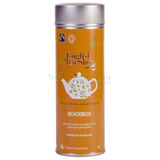 ETS 15 English Tea Shop Rooibos Tea