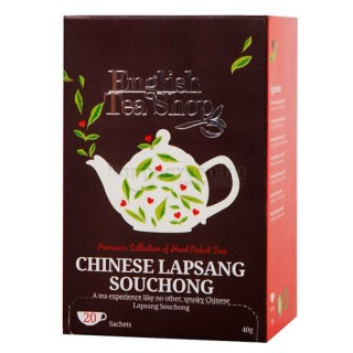 ETS 20 English Tea Shop Kínai Lapsang Souchong Tea