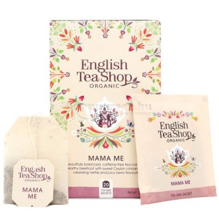 ETS 20 English Tea Shop Wellness Tea - Mama Me