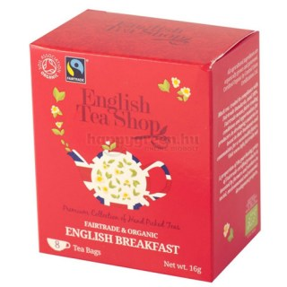 ETS 8 English Tea Shop English Breakfast Tea