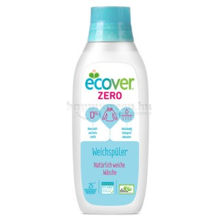 Ecover Textilöblítő, Zero Sensitive, 750 ml
