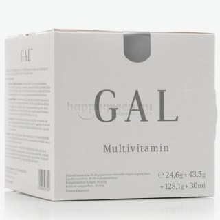 GAL Plus Multivitamin