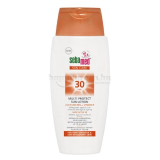 Sebamed Naptej SPF30, 150 ml